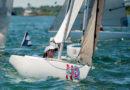 2018 Clagett Boat Grant recipient Siobhan MacDonald credit Clagett Regatta - Ro Fernandez