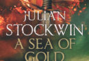 A Sea of Gold | Julian Stockwin